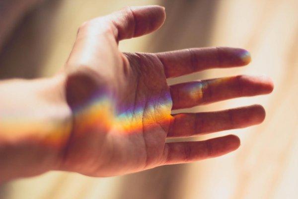 Spiritual Rainbows