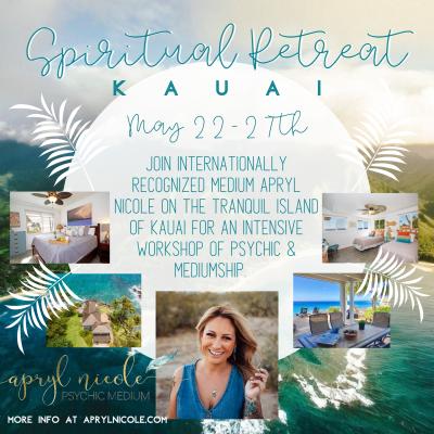 Kauai Spiritual Retreat