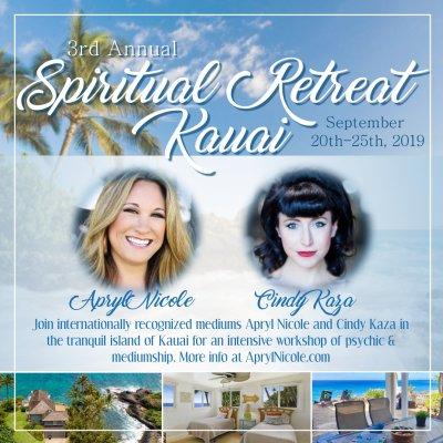 Kauai Retreat 9.20.19