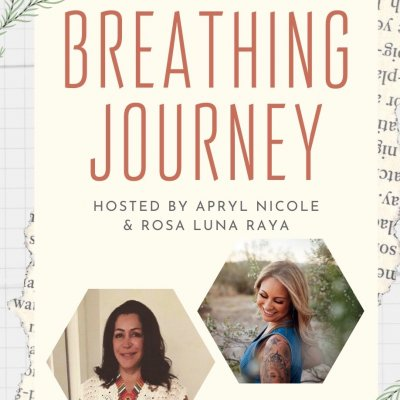 Breathing Journey with Rosa Raya